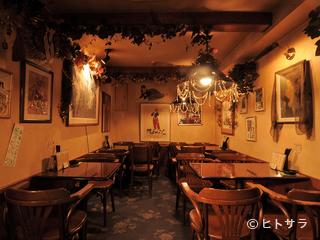 居酒屋 ばがぼんどの料理・店内の画像2