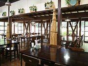 水茎焼陶芸の里カフェレストランぴくにっくらんち