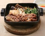 トマトサラダ、ステーキ(100g)、御飯 香物、お椀