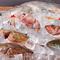おすすめの鮮魚から、お好みの調理法でご用意いたします