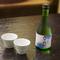 卓袱料理には、ぜひ長崎で人気の地酒『六十餘洲』を冷やでどうぞ