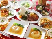 純北京料理 西麻布 北海園