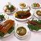 本格的な北京の宮廷料理を・・・
