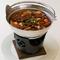 四川風の和牛肉の煮込み1380円