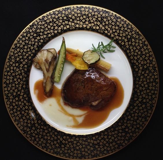 フランス料理のスープマナー】飲み方・種類・ス …