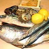 日替わり鮮魚メニューは数限定!