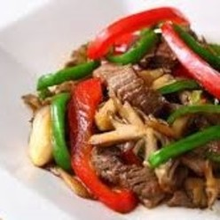 【北京ダックや牛ヘレ肉】付きの12品の豪華コースにプレミアムモルツやソフトドリンクも充実/120分飲み放題