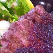 肉料理色々