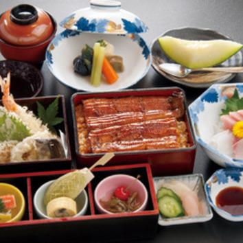 ■【会席料理】橘 5000円(2時間飲み放題付65000円)