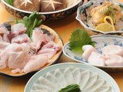 季節料理 漁亭