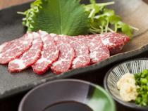 地元福岡や九州の食材を使い、地域の活性化を図っていきたい
