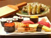 浅草 江戸前寿司 重寿司