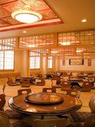 最大110名様までの座敷宴会場がございます。