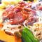ジンギスカンは鍋料理。だからうどんも野菜も主役!
