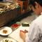 イタリア料理への探求心を持ち続けるオーナーシェフ