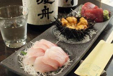茨城県産の美味しい海の幸やお肉、野菜、果物をたぷりとご用意