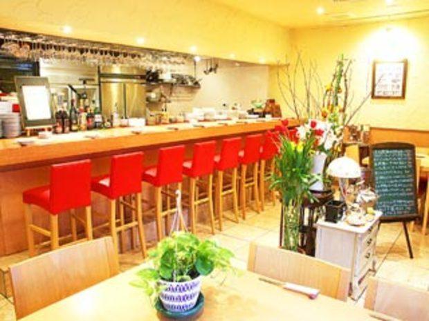 ワイン&酒 レザン綱島店のステーキ