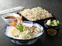 天ぷらで使用する油にもこだわっています。