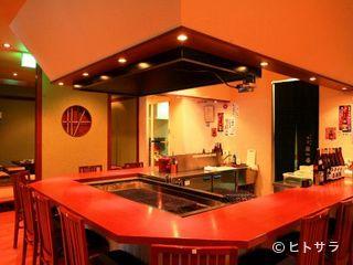 海鮮炉端 根室 浜一番の料理・店内の画像1