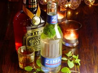 深みのある大人の味「ZIMA ZI CLIMAX」1位受賞の『GANG ZIMA』