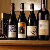 神楽坂,ワイン,イタリア,居酒屋