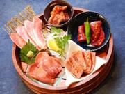 焼肉 京昌園本店