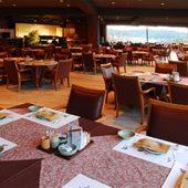 へレステーキをラグジュアリーな空間で贅沢にお楽しみ下さい