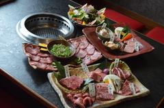 お肉を楽しみたい方はこちらをどうぞ!(2人前からの注文になります!)