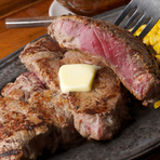 上質なお肉なので、焼きすぎないのがポイント