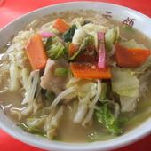 冷麺(夏季5~8月のみ)