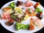 ナポリ料理 アモーレ・ナオミ