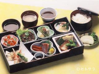 金沢なごみ亭北都の料理・店内の画像2