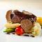 牛フィレ肉のポワレ トリュフソース