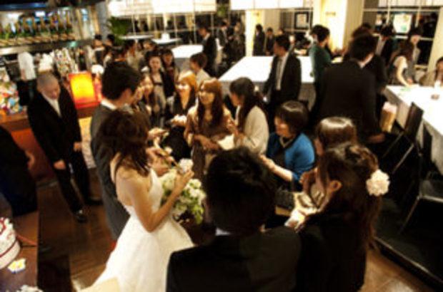 結婚式二次会・パーティーにおすすめ
