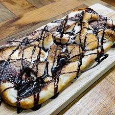 クラシックパンケーキ