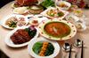 当店ならではの北京ダック、アワビ、フカヒレ、燕の巣の四大珍味が召し上がっていただけます!