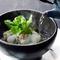 熱々のダシで味わう『伝統の真鯛茶漬け』