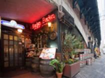 有楽町ガード下の老舗店