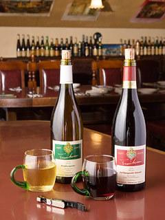 <ドイツワイン> ボトル/グラス各種 【840円~】