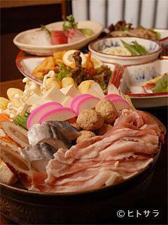 相撲居酒茶家やぐら(コースあり、三重県)の画像