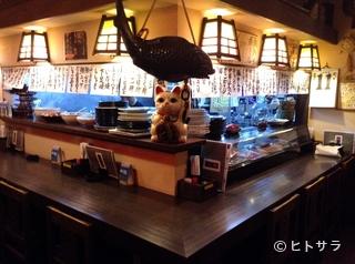 相撲居酒茶家やぐらの料理・店内の画像1