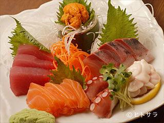 相撲居酒茶家やぐらの料理・店内の画像2