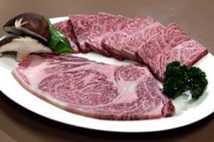 お好みセット お肉3品盛り合わせ+石焼ビビンバ