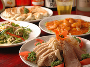 中国料理 東海酒家