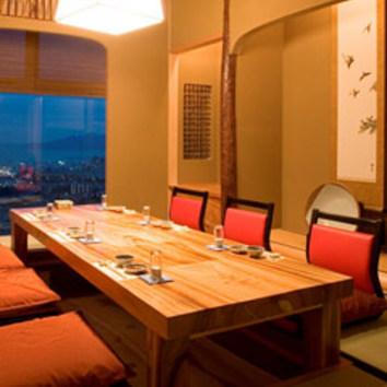《気軽な会食に》旬の食材を楽しむ【瀬戸コース 6000円】
