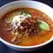 『担々麺』は、深い味わいと絶妙な香りのバランスがたまらない
