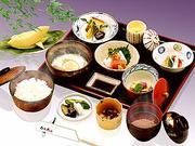 日本料理 みね久