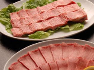 長年で培った目利きで、良質な「肉」を提供