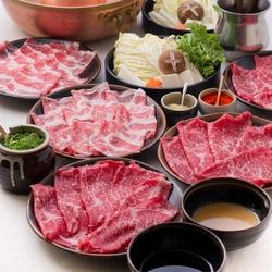 人気の食べ放題&飲み放題コースです。ご宴会や会食におすすめです!
