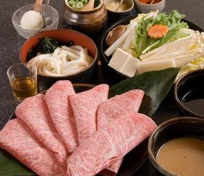 <食べ放題クーポン> 食べ放題(特選黒毛和牛ロース&上豚ロース)&飲み放題が、7800円特別価格でご提供